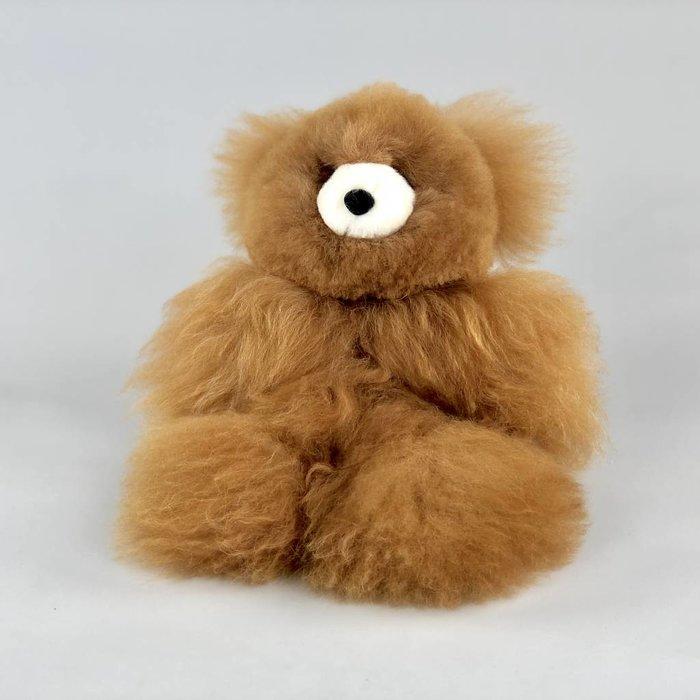 'Teddy' - Super Zachte Teddybeer - Bruin