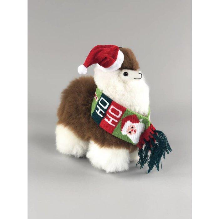 ❤ De leukste kerst accessoire voor jouw alpaca! ❤