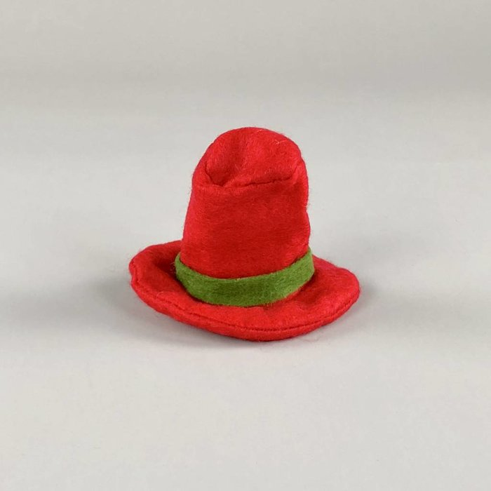 High Red Hat - Alpaca Accessories