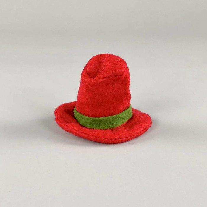 ❤ The cutest christmas accessory for your alpaca stuffed animal! ❤