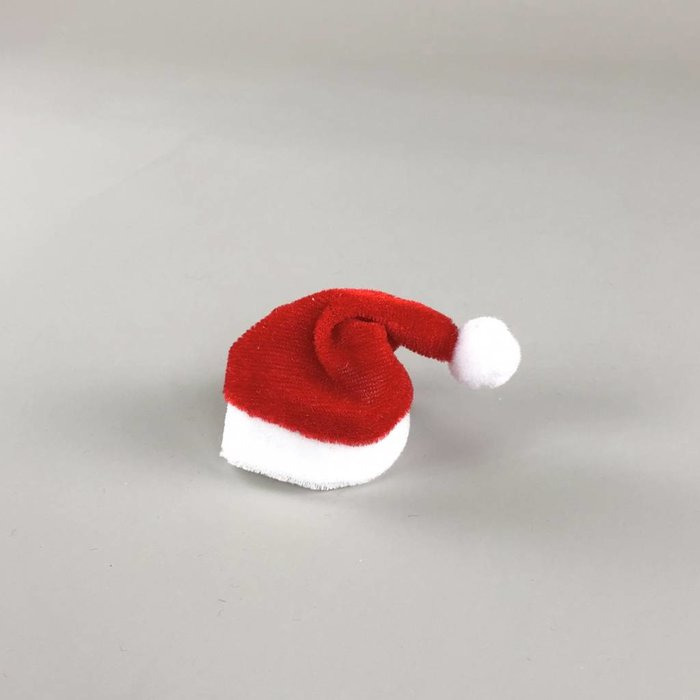 Christmas Hat  - Alpaca Accessories