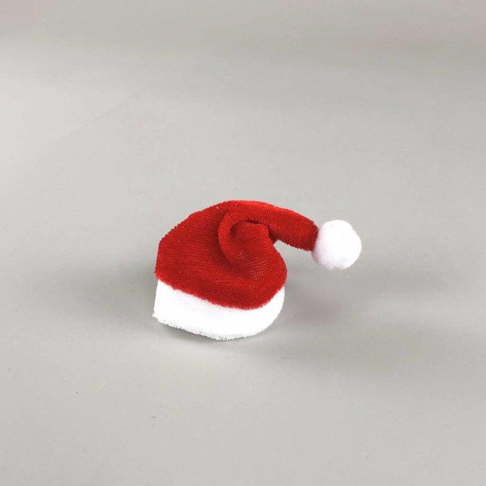 Kerstmuts - Alpaca Accessoires