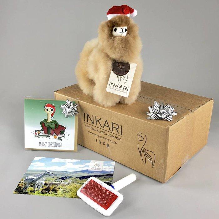 ❤ Kleine Alpaca - Kerstpakket ❤ LIMITED ❤