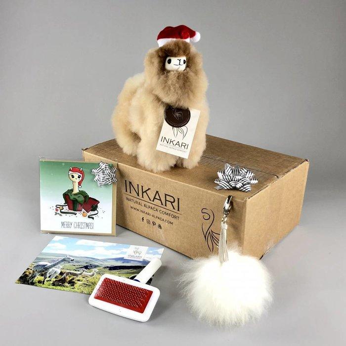 ❤ Luxe Alpaca Cadeau Set ❤ Klein - Limited ❤