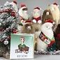 Alpaca - Christmas Set - Soft & Fluffy - Handmade in Peru - Limited