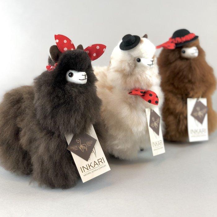 ❤ De leukste accessoires voor jouw alpaca! ❤