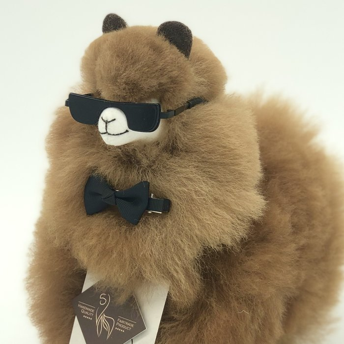 ❤ The coolest sunglasses for your small & medium alpacas! ❤