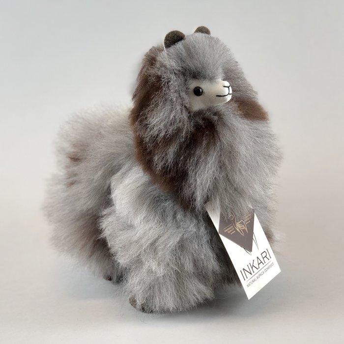 ❤ Small Alpaca ❤ Limited Edition ❤ 'Binturong'