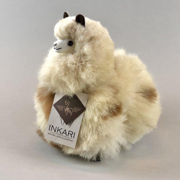 ❤ Alpaca ❤ Limited Edition ❤ 'Butterscotch'