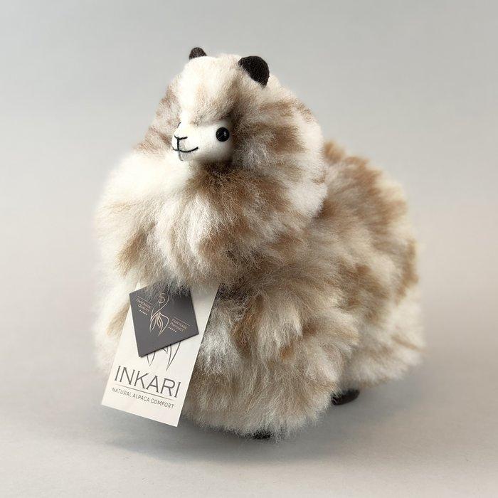 ❤ Kleine Alpaca ❤ Limited Edition ❤ Sneeuwluipaard