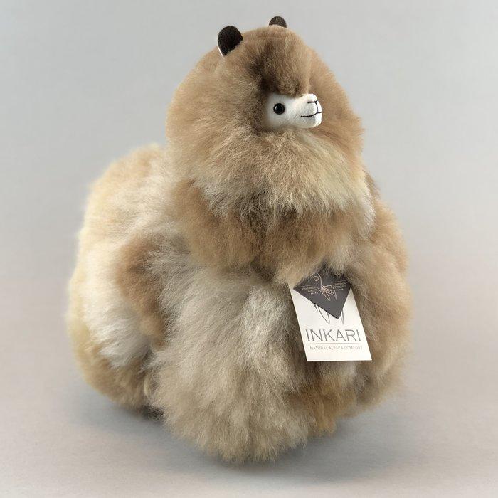 ❤ Medium Alpaca ❤ Limited Edition ❤ 'Dingo'