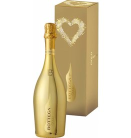 Bottega Gold Prosecco (75 cl) - in geschenkverpakking