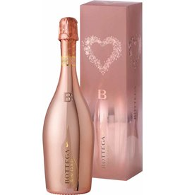 Bottega Gold Rosé (75 cl) -in luxe Giftback