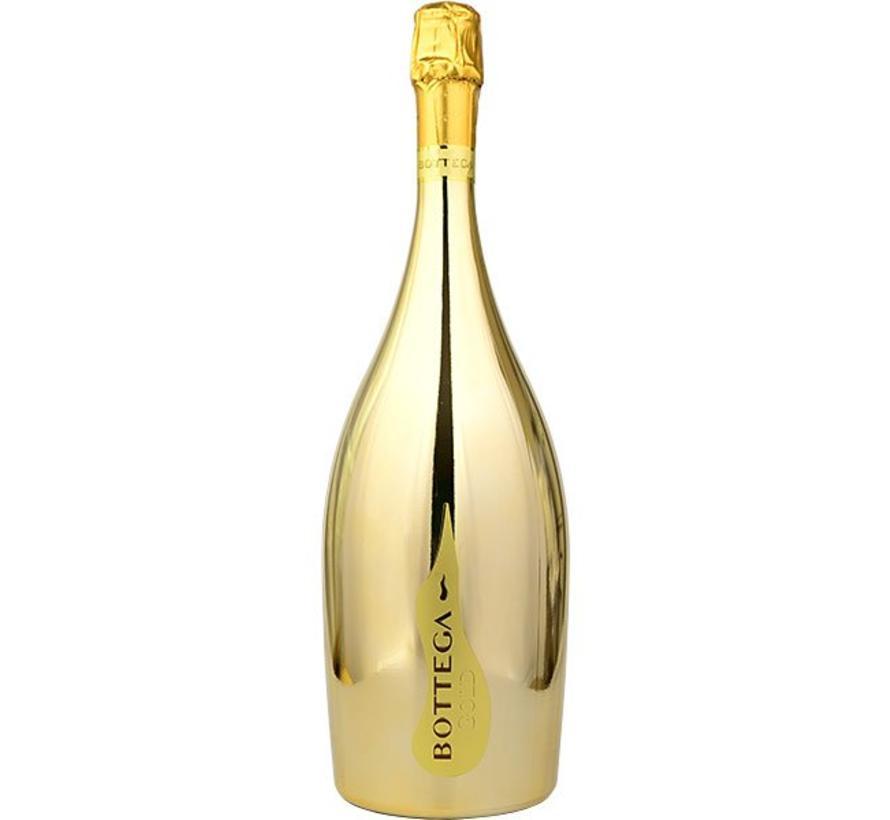 Bottega Gold Prosecco - Magnum - 150 cl
