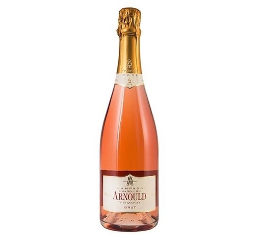 Michel Arnould & Fils Champagne Rosé
