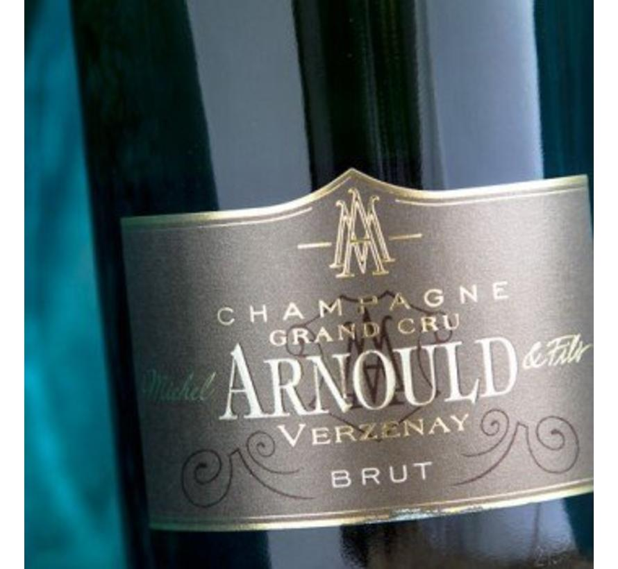 Michel Arnould & Fils Champagne Brut Tradition- Magnum