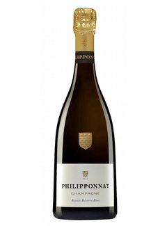 Philipponnat Brut Champagne - Demi