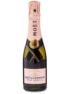 Moet & Chandon Moët & Chandon Rosé Champagne - Piccolo
