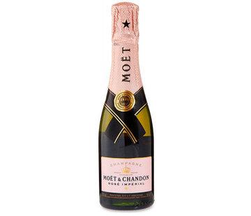 Moët & Chandon Rosé Champagne - Piccolo