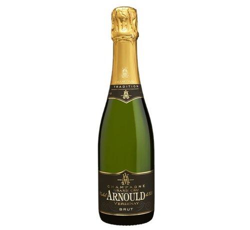 Michel Arnould - Demi Champagne
