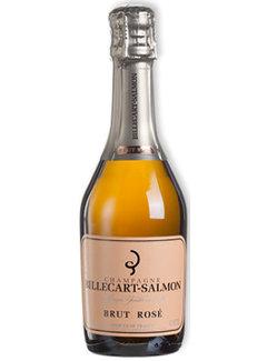 Billecart-Salmon Rosé Champagne - Halve fles