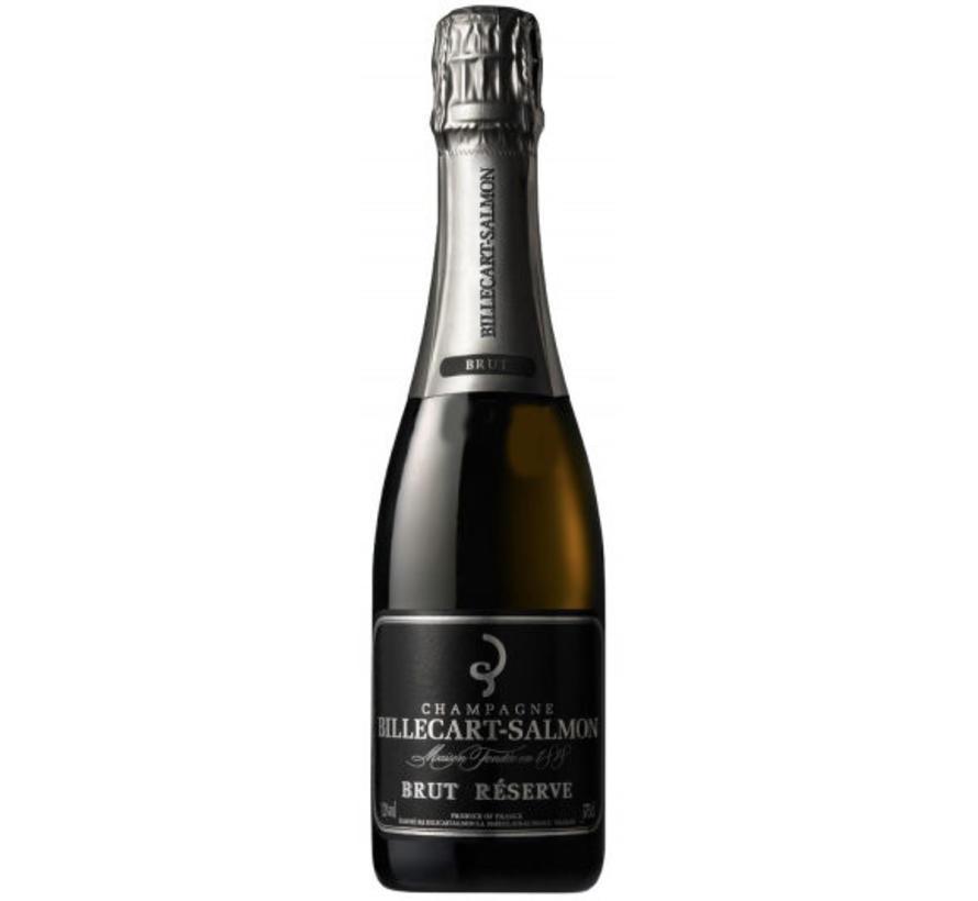 Billecart-Salmon Brut Réserve - Halve fles