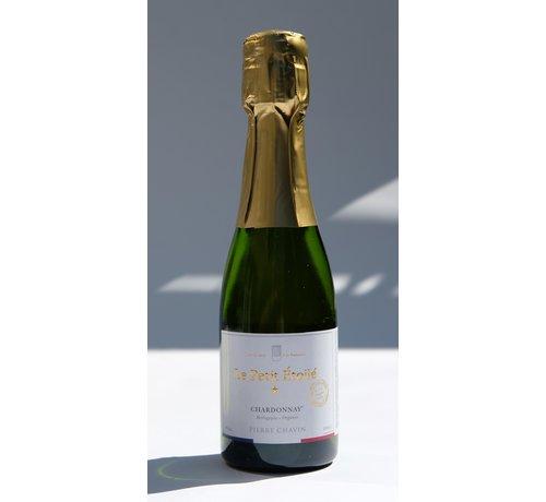 Le Petit Étoilé - alcoholvrije bubbels - chardonnay piccolo