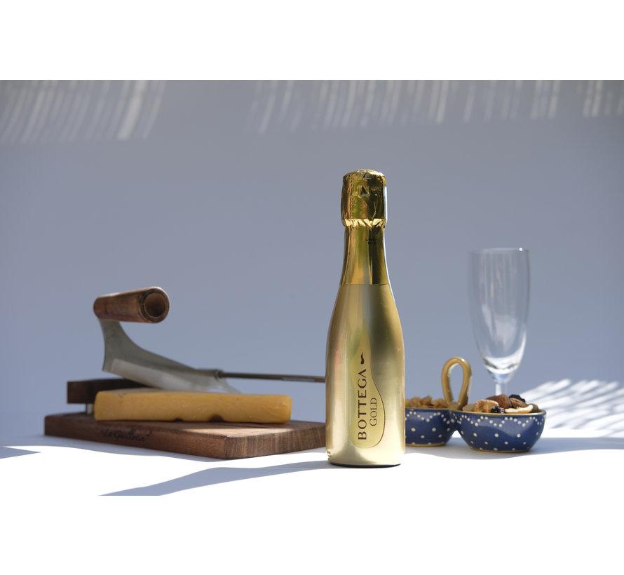 Bubbelbox Goud - Wijnpakket bubbels