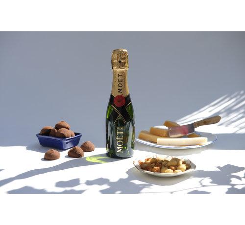 Bubbelbox Klassiek - Wijnpakket bubbels