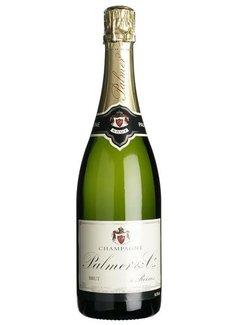 Palmer Brut Réserve Champagne - Demi
