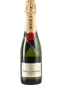 Moet & Chandon Moët & Chandon Brut Champagne - Halve fles