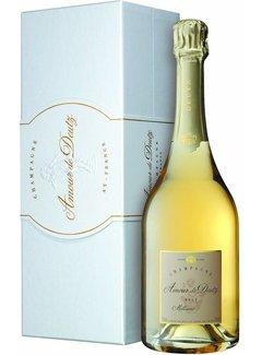 Champagne Deutz Amour Blanc de Blancs