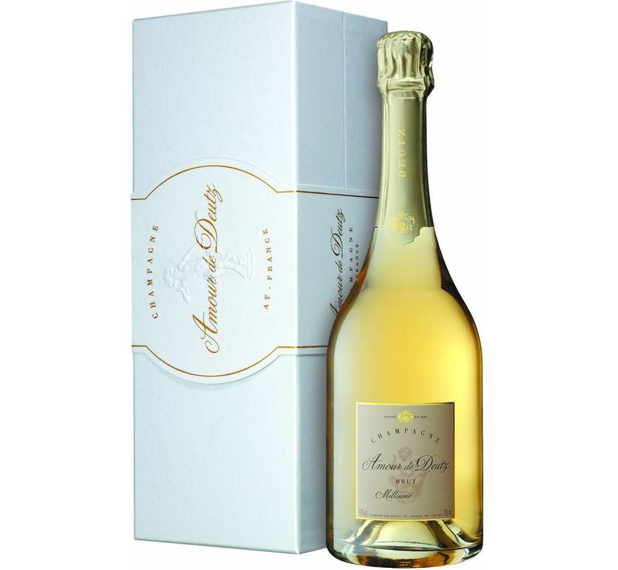 Champagne Deutz Amour De Deutz Blanc de Blancs