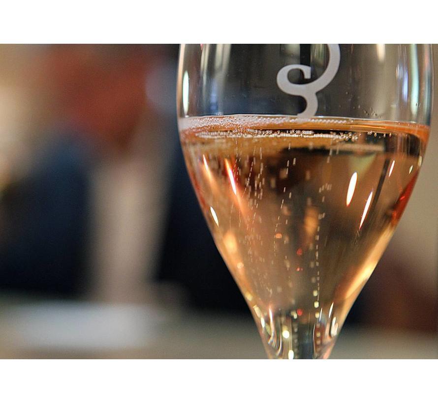 Billecart-Salmon Brut Rosé - Halve fles