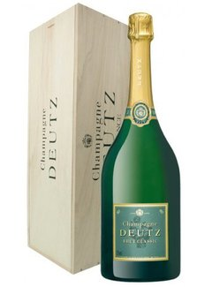 Deutz Champagne Deutz Brut Classic Jeroboam