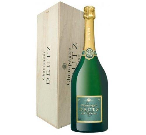 Champagne Deutz Brut Classic Jeroboam