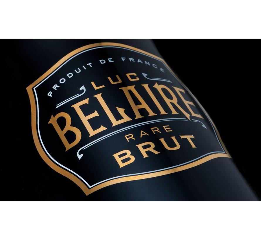 Luc Belaire Sparkling Brut Gold in Giftbox