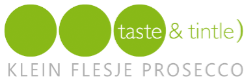 Bestel Bubbels Online - Taste and Tintle Handelshuis BV
