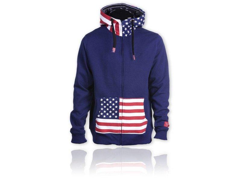 FLAGHOODY USA
