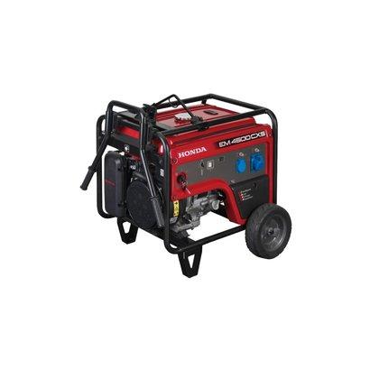 Honda EM 4500CXS Gasoline Generator