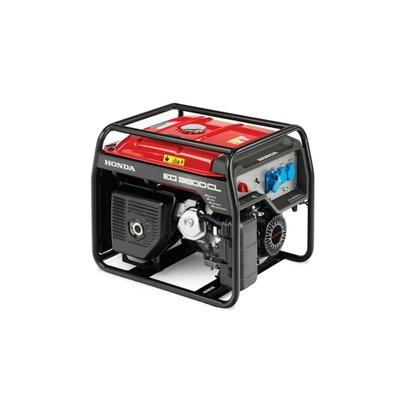 Honda EG3600CL Generator with D-AVR
