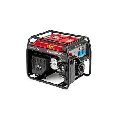 Honda EC 4500CL Benzin-Generator D-AVR