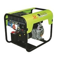 Pramac S6000 - 124 kg - 5500W - 69 dB - Stromerzeuger