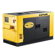 Kipor KDE16STA3 - 420 kg - 15 kVA - Diesel aggregaat