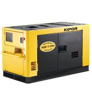 Kipor KDE19STA3 - 420 kg - 18,75 kVA - 72 dB - Diesel-Stromerzeuger