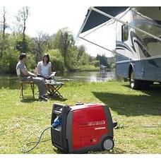 Soundproof Generators