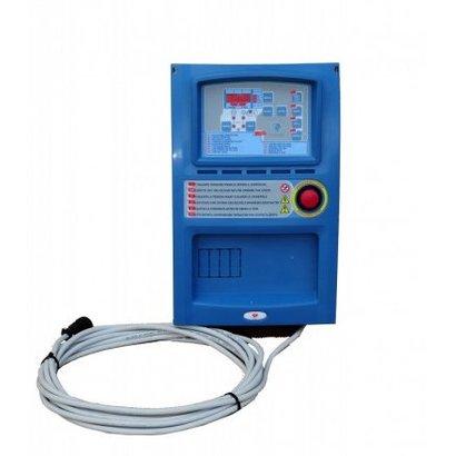 Pramac Panneau de contrôle pour groupe électrogène