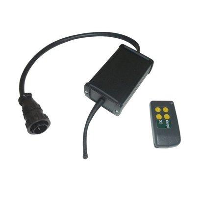 Pramac Télécommande pour groupe électrogène