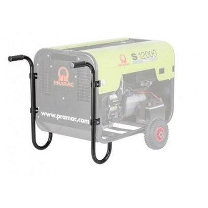 Pramac Transport kit met inklpabare handvatten