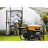 Caterpillar RP3100 - 56 kg - 3100V - Stromerzeueger